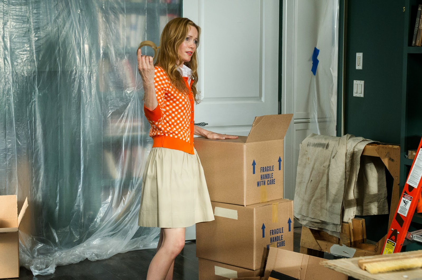 Lakwatsera Lovers Leslie Mann Joins Forces With THE