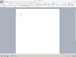 Kako obnoviti zadane postavke u Microsoft Word