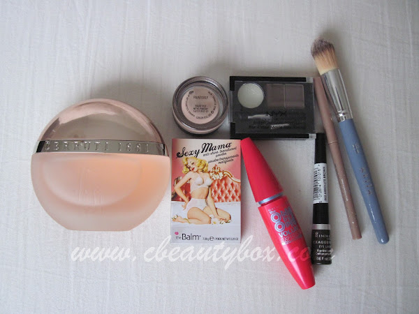 Monthly Favorites: January!