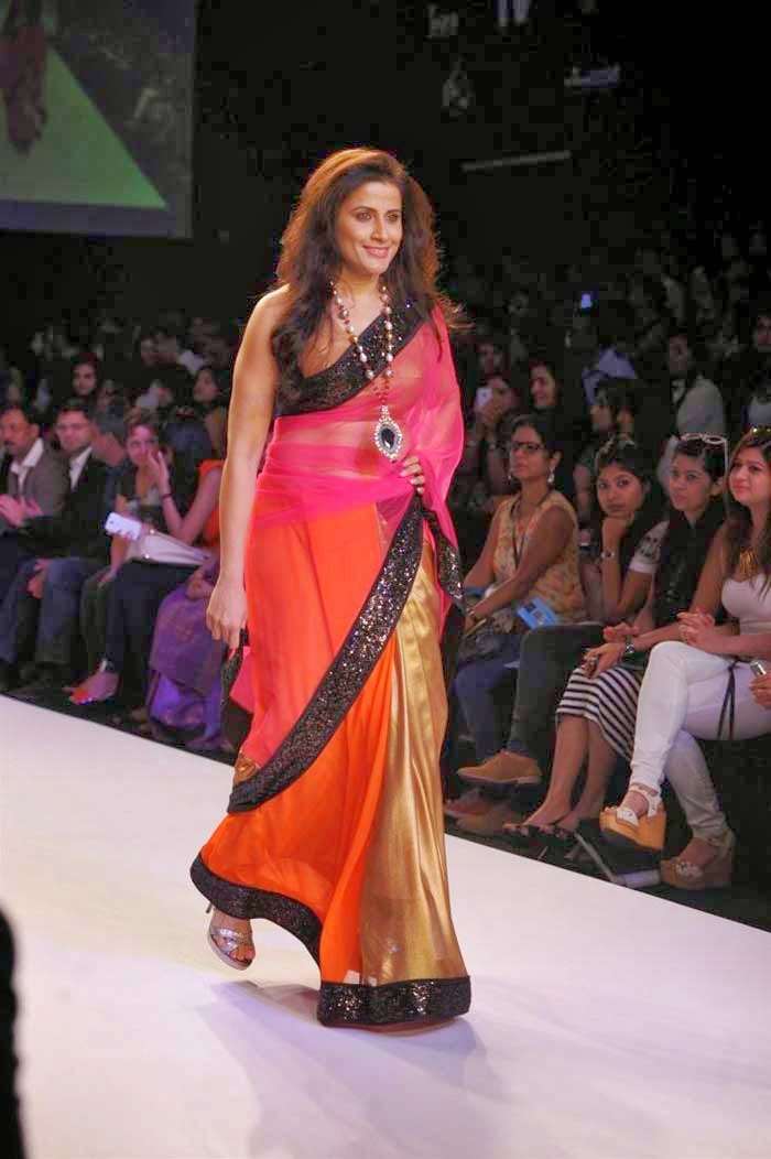 Mandira Bedi's Creation