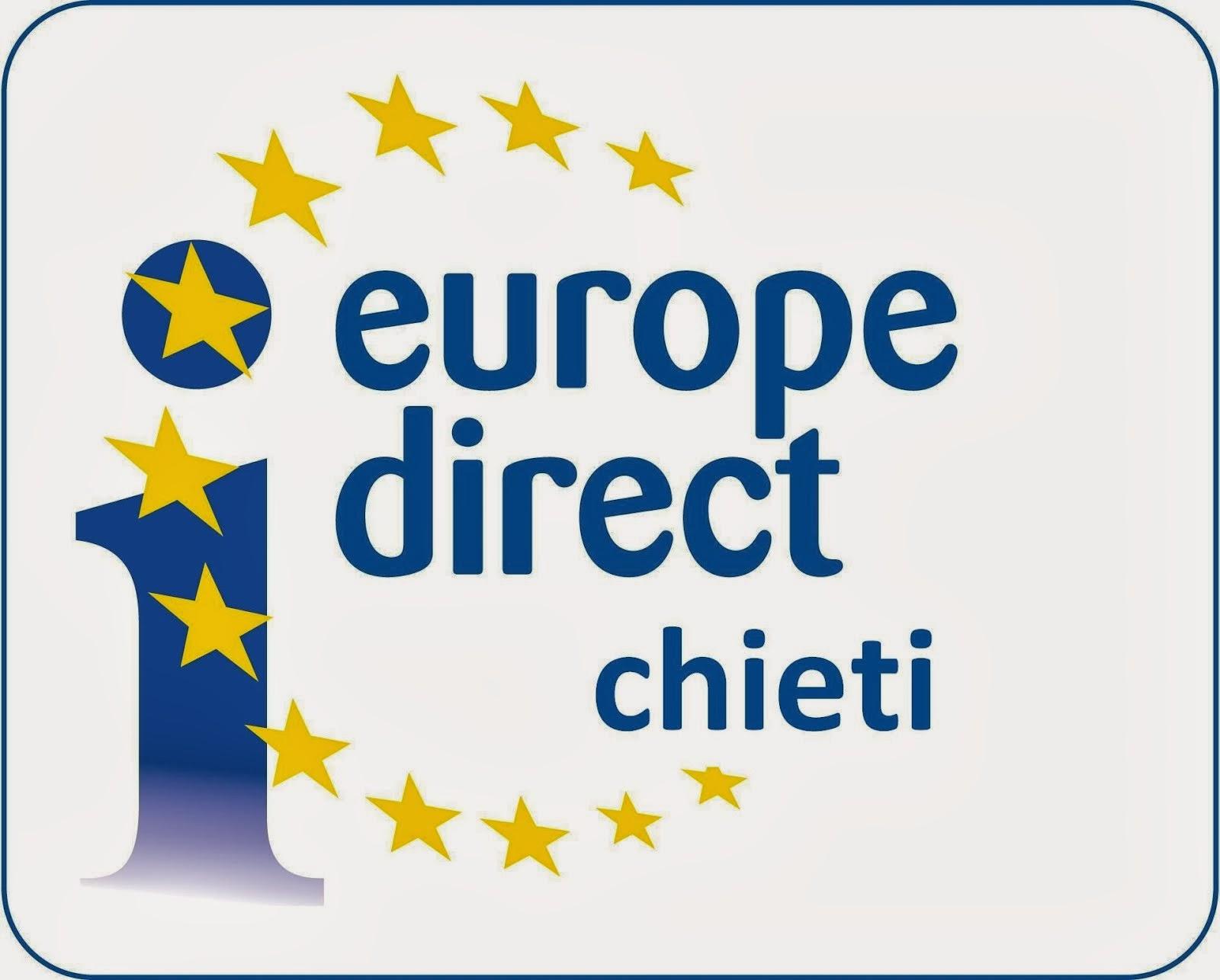 EUROPE DIRECT CHIETI