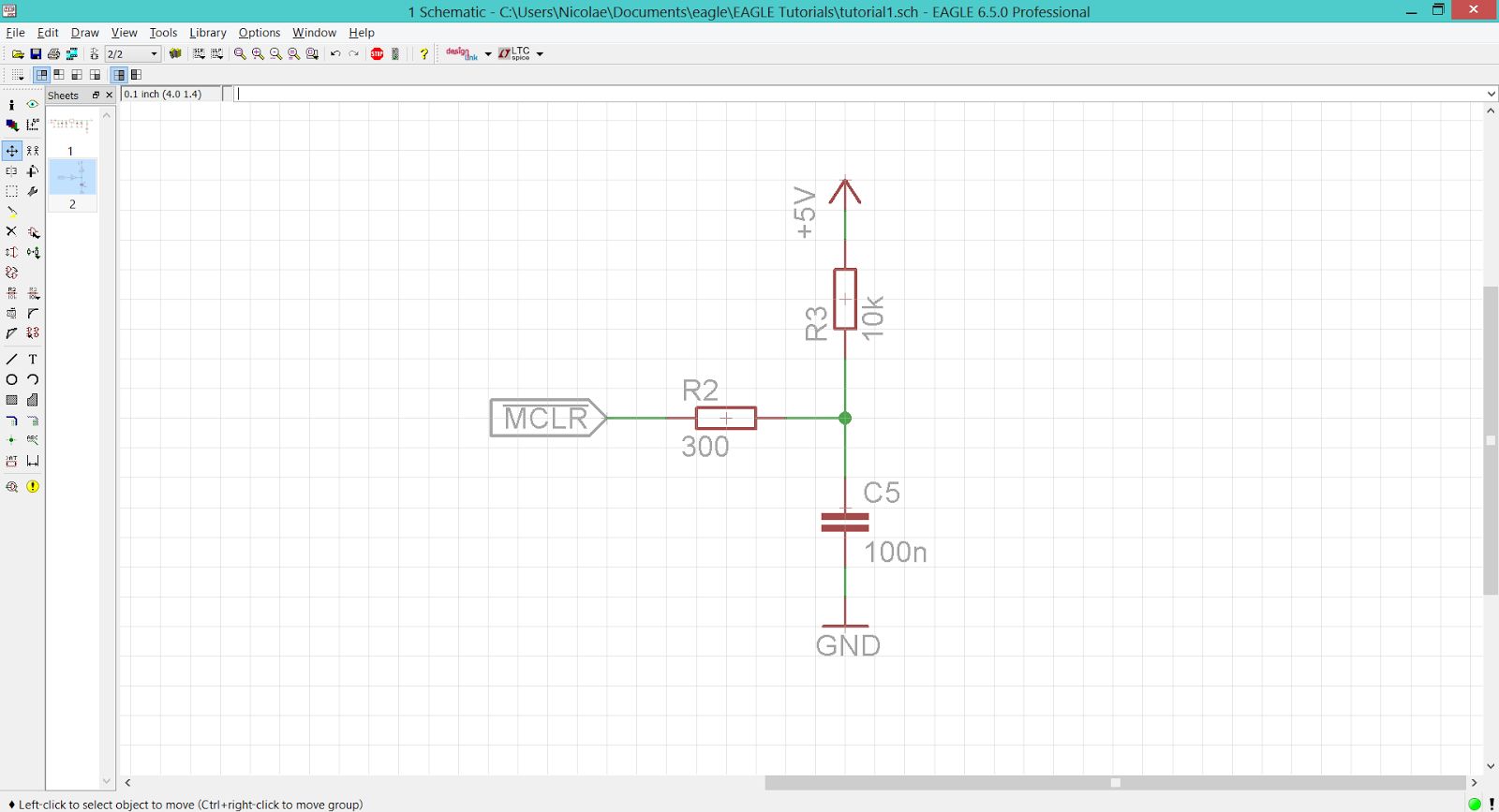 Teknoow Microchiping Mandatory Circuits Crystal Oscillator Circuit Tutorial Reset