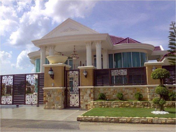 Gambar2 Rumah Banglo em Cantik Sungguh Rumah Banglo