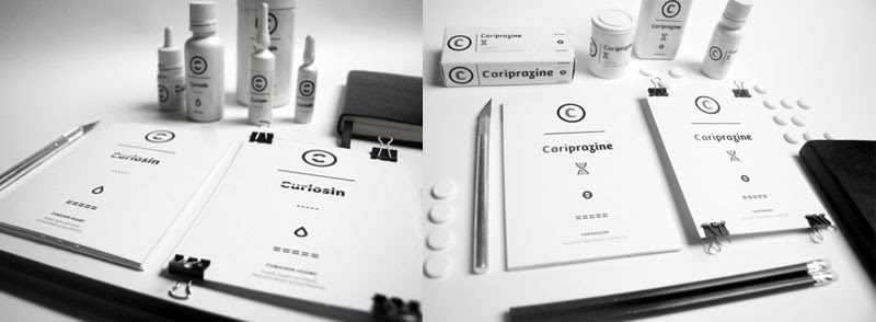 selección de packaging para medicamentos