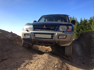 Off-Road Training East of England
