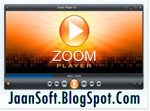 Zoom Player MAX 11.1 For Windows Final Update