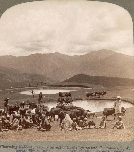 Rare Pictures of India