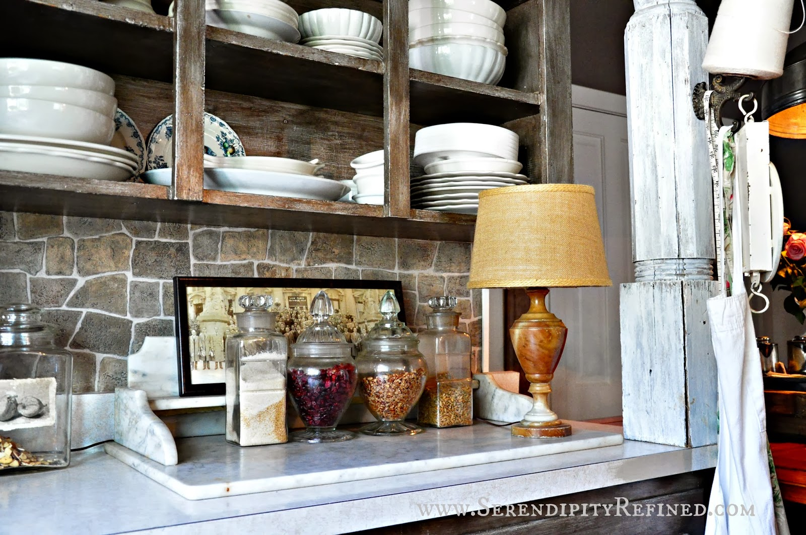 Serendipity Refined Blog Farmhouse Style Fall Decorating