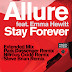 Allure feat. Emma Hewitt - Stay Forever (Lyrics)