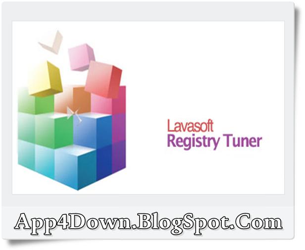 Lavasoft Registry Tuner 2.0.1 For Windows Full Update