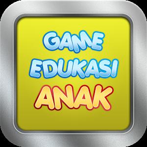 Game Edukasi Untuk Anak TK dan SD