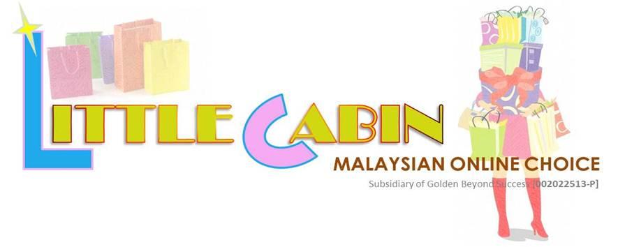 ::LITTLECABIN2U : Malaysian Online Choice