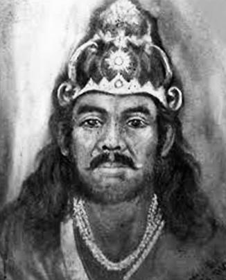 48 silsilah Prabu Jayabaya Kediri