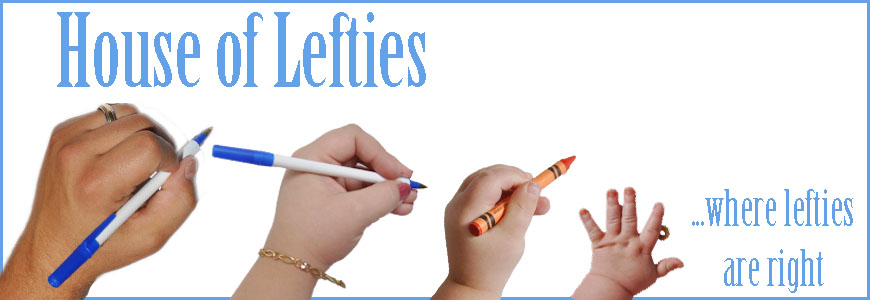 The House of Lefties