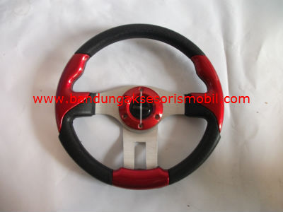 Setir Cl 530 Merah