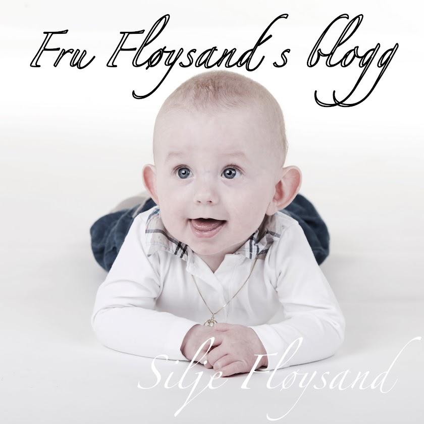 ♥ Fru Fløysand ♥