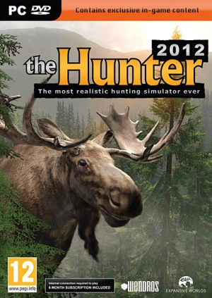 Pc Game Cheats The Hunter