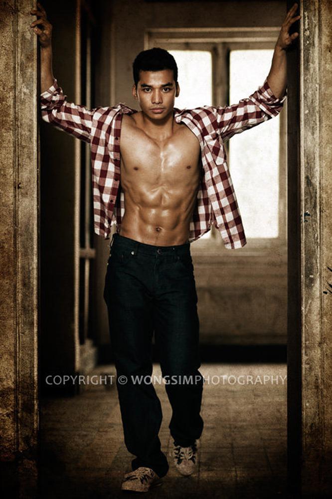 muslim male celebrity september 2011
