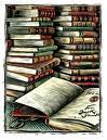 Libros a eito