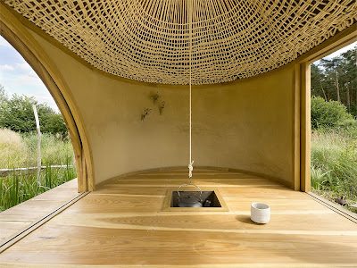 Japanese Black Tea House from Czech | Home Interior ...