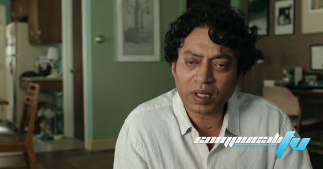 Una Aventura Extraordinaria DVDRip Español Latino