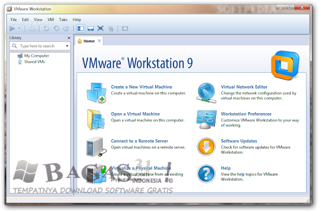 VMware Workstation 9.0.2 Full Keygen 2