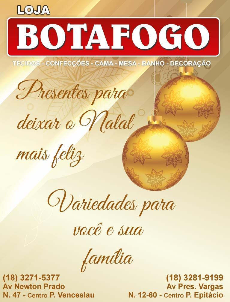 Lojas Botafogo
