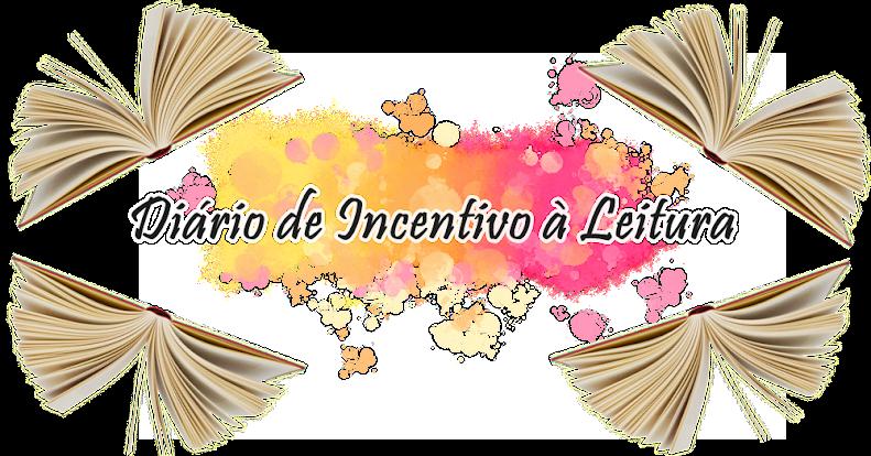 Diário de Incentivo à Leitura