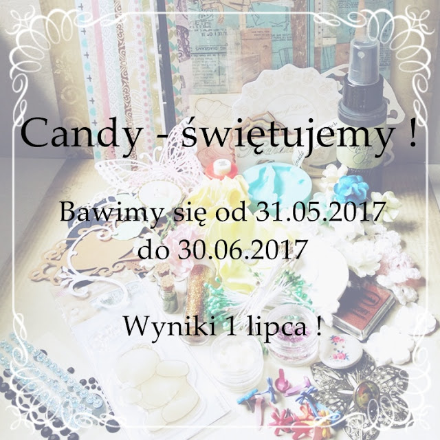 Candy do 30.06