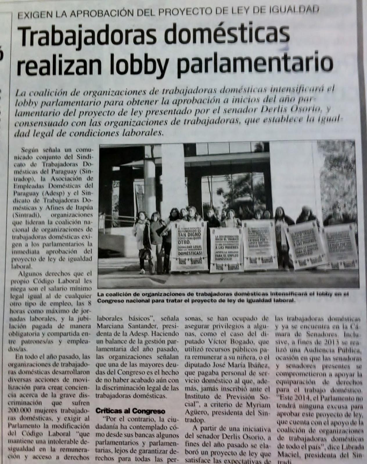 http://www.abc.com.py/edicion-impresa/locales/trabajadoras-domesticas-realizan-lobby-parlamentario-1203213.html