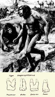 Evolution is a Lie - Intelligent Design is the Truth! Nebraska%2BMan