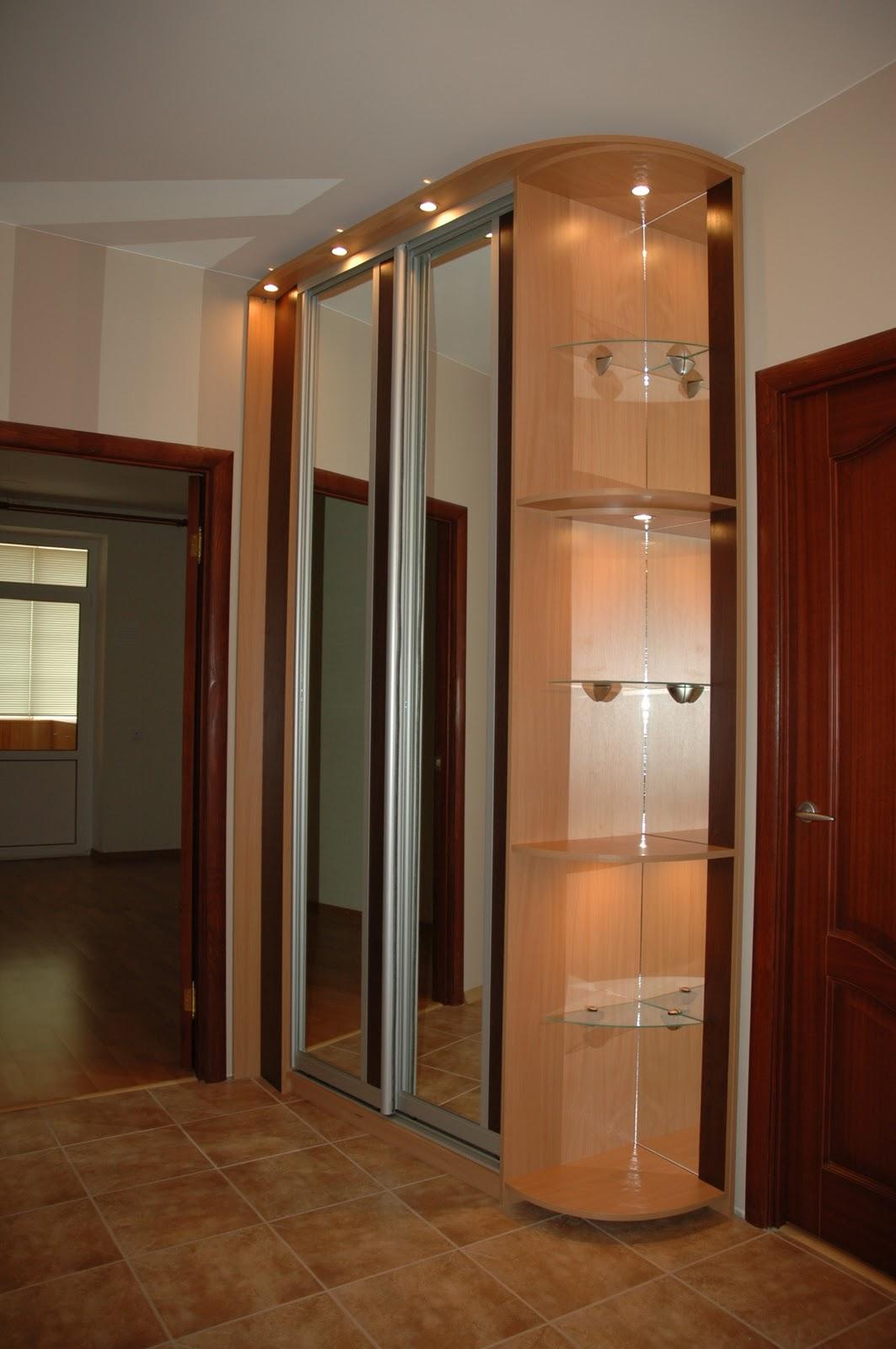Furniture & Interior: Modern Wardrobe & Cabinet