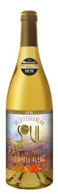 Mediterranean Soul Dream White Blend