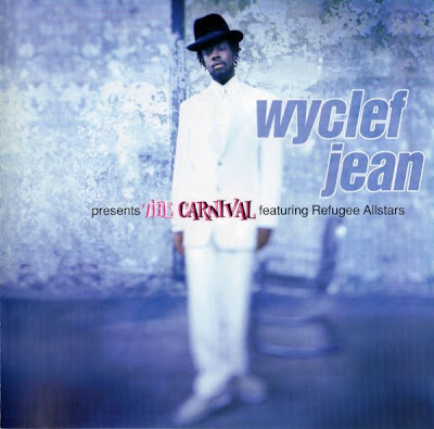 Wyclef Jean – The Carnival (CD) (1997) (FLAC + 320 kbps)