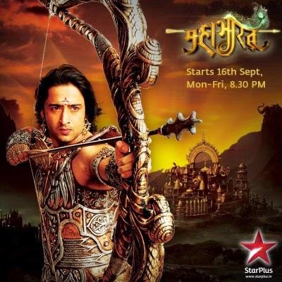 Download Lagu Terbaru OST Film Mahabharata 2014 - Hai Katha Sangram Ki