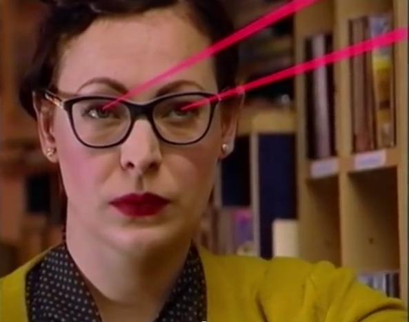 Camera Obscura - Troublemaker (Official Video)
