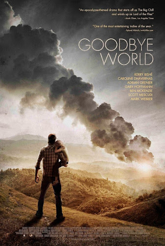 Goodbye World (BRRip HD Español Latino) (2013)