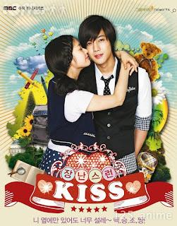 Ver Lista de capitulos de Playful kiss (naughty kiss)