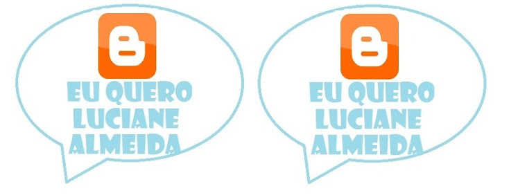 Eu Quero Luciane Almeida