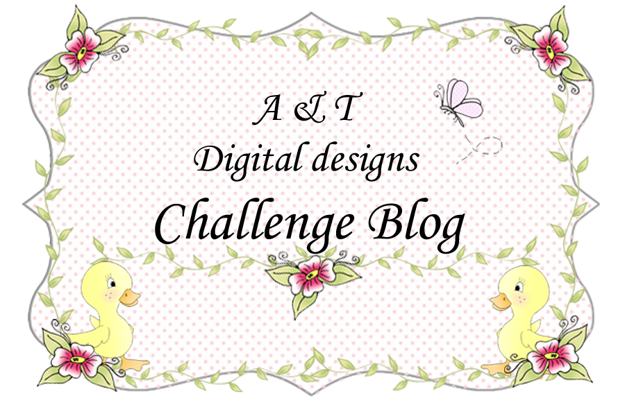 Anitas Art Challenge Blog