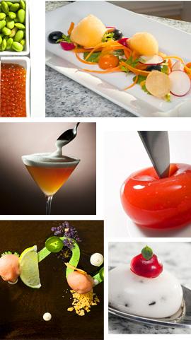 The polymath chronicles a little molecular gastronomy - Molecular gastronomy cuisine ...