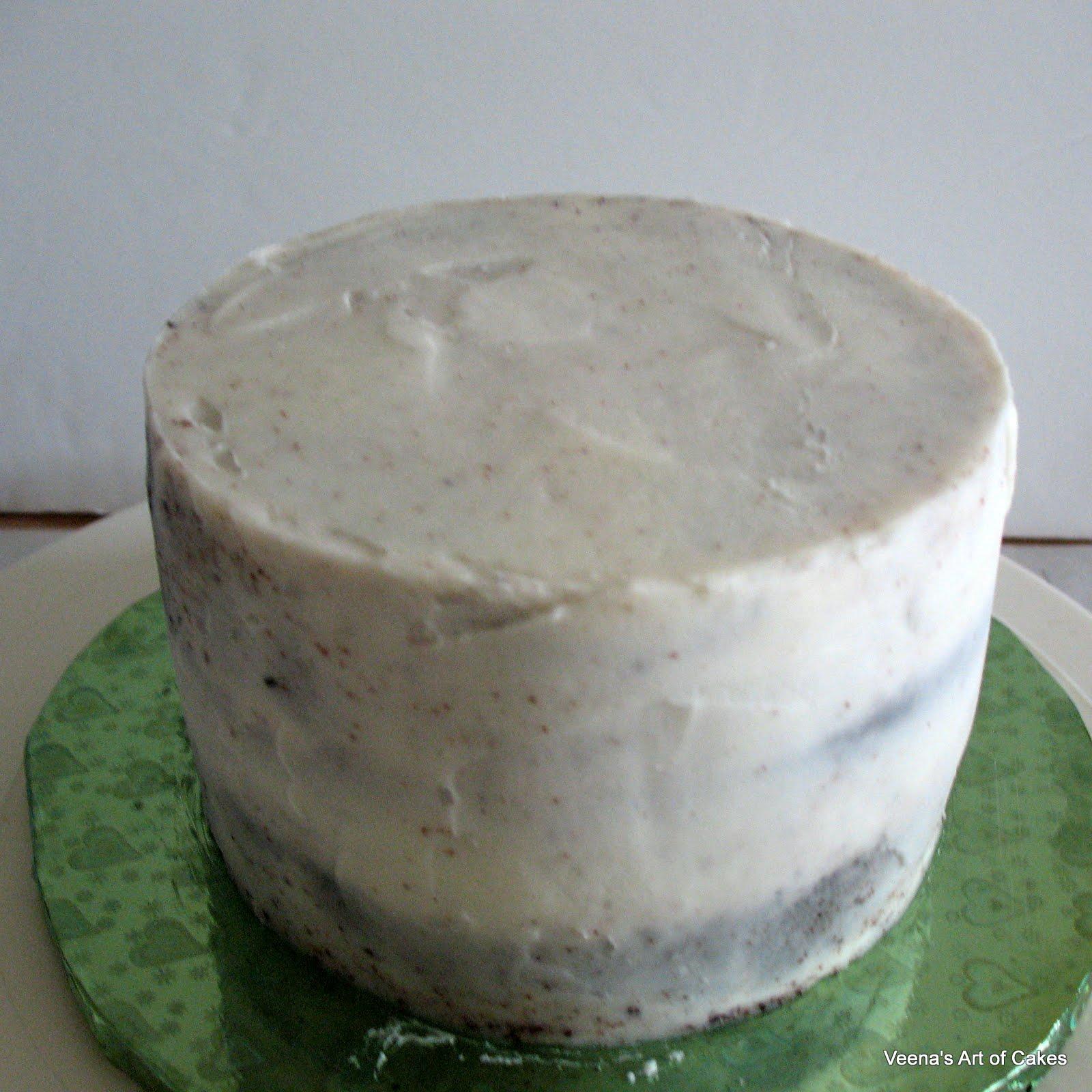 Veena Art Of Cake Fondant Recipe : Veena s Art of Cakes: How to make a fondant Gift Box Cake - I