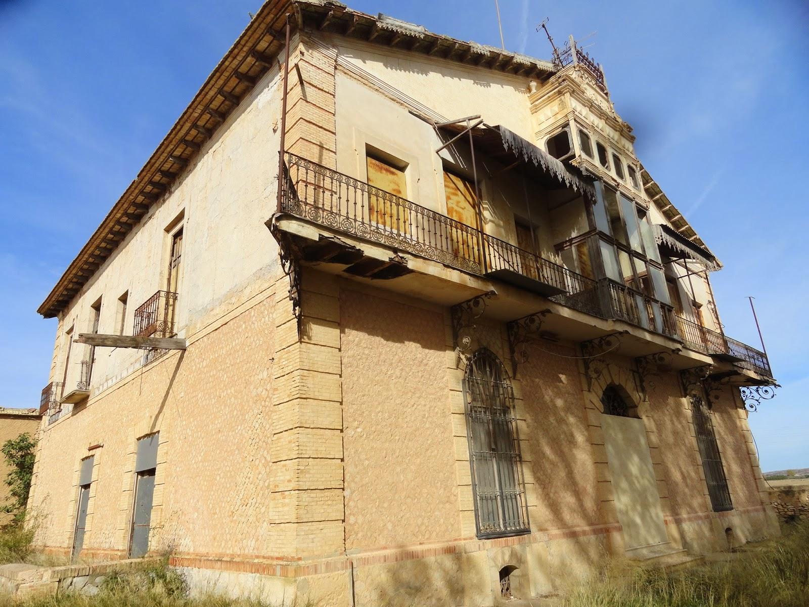 El blog de joaqu n medina el colegio de arquitectos de - Arquitectos albacete ...