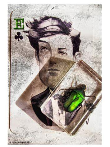 "Antoni Albalat. Cuaderno 9 ""E"""