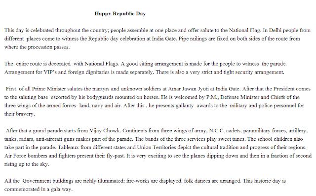 Republic-Day-Bhashan-in-English-26-January-Bhashan
