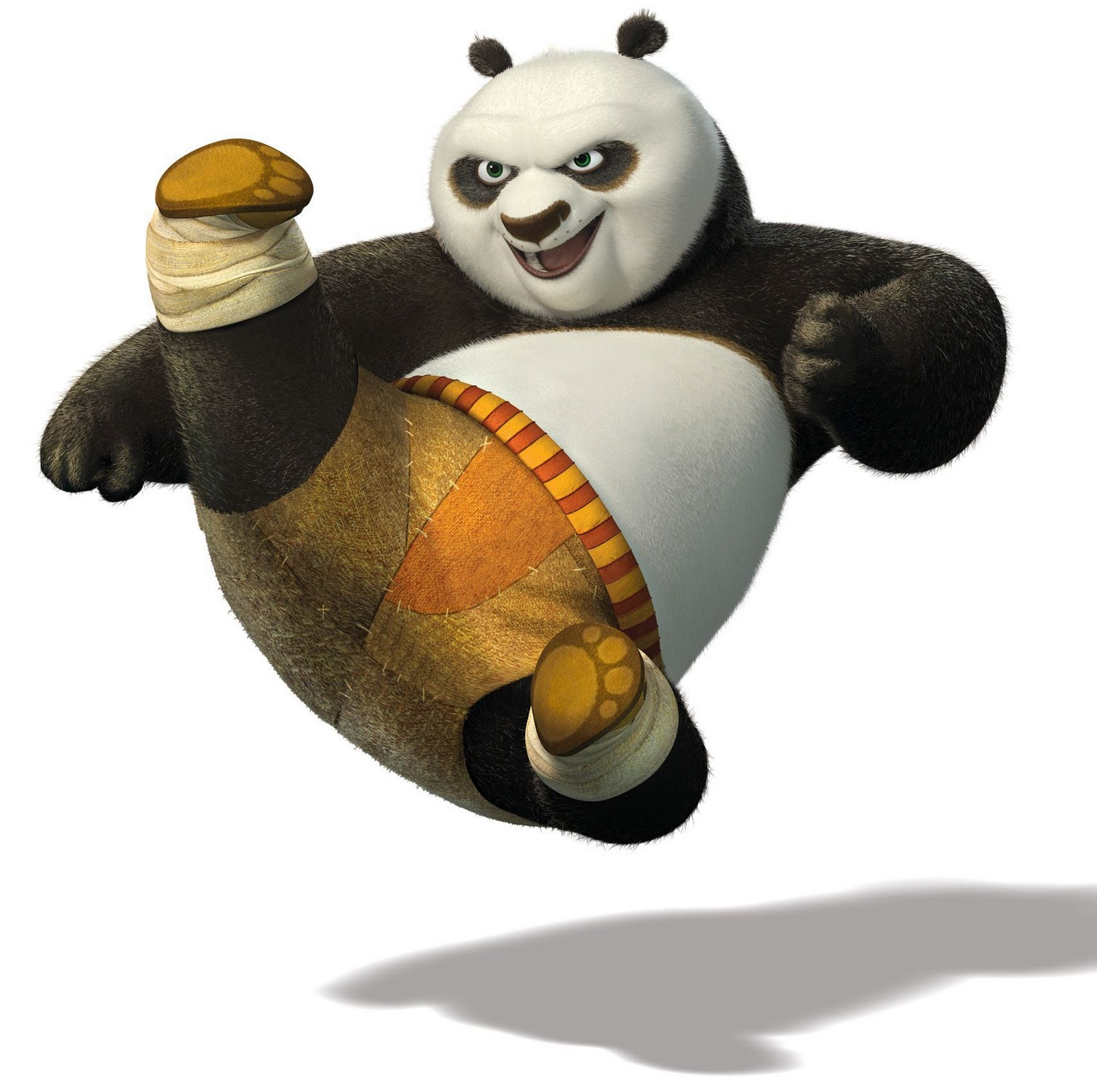 kunfu panda One of the most successful animated franchises in the world returns with its  biggest comedy adventure yet, kung fu panda 3 when po's long-lost panda.