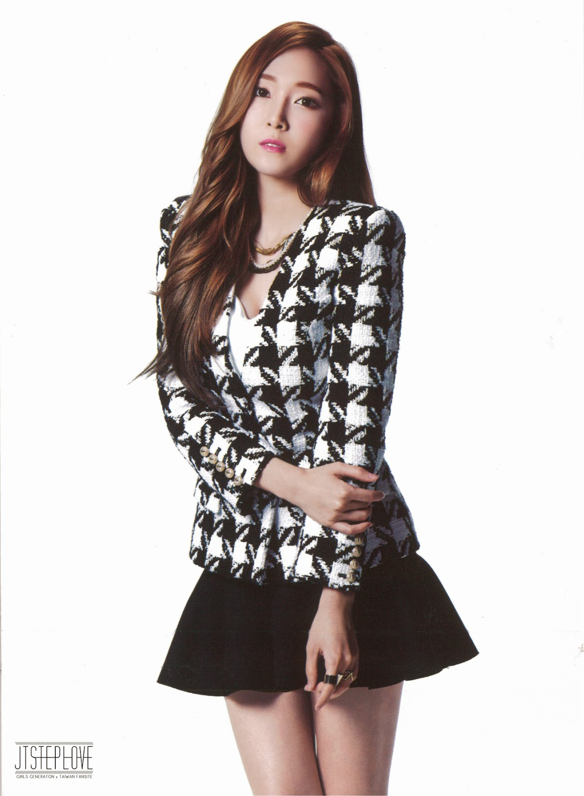 snsd the best album jessica
