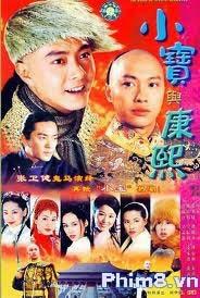 Lộc Đỉnh Ký - Trương Vệ Kiện (2000)