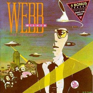 Webb Wilder's It Came From Nashville