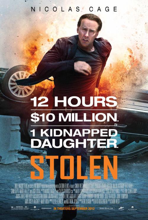 Nicolas-Cage-Stolen-Poster